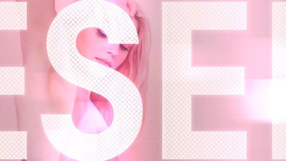 时尚视频包装AE模版,Fashion