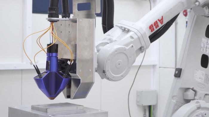 Meltio Engine将任何数控机床转变为混合3D打印系统