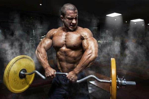 健身房练出让人艳羡的肌肉要改掉这些习惯-追梦健身网