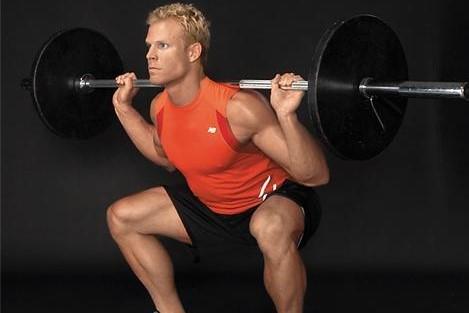 健身房上胸肌练习计划-追梦健身网