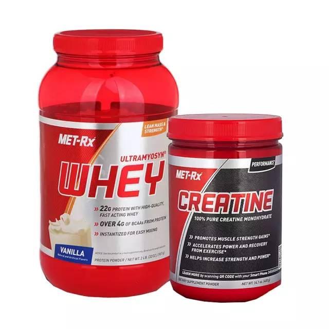 为何健身都要喝蛋白质粉?-追梦健身网