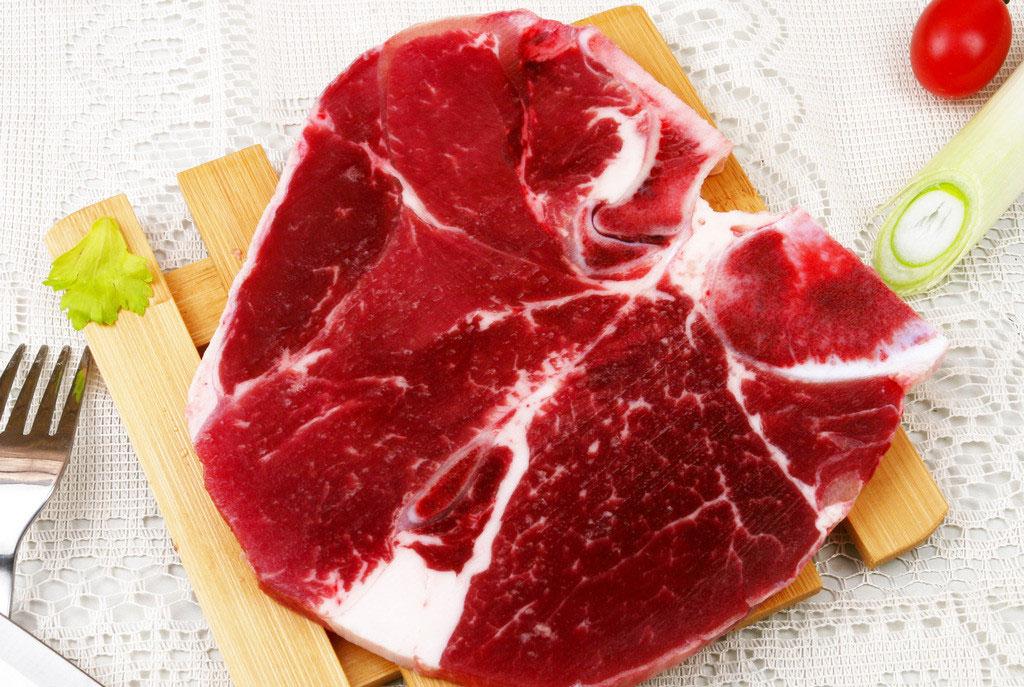 牛肉VS鸡胸肉哪一个增肌效果更好?-追梦健身网