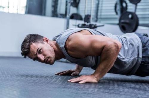 每天八分钟腹锻炼动作推荐-追梦健身网
