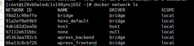Docker学习笔记