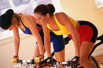 新手怎样练习动感单车?-追梦健身网