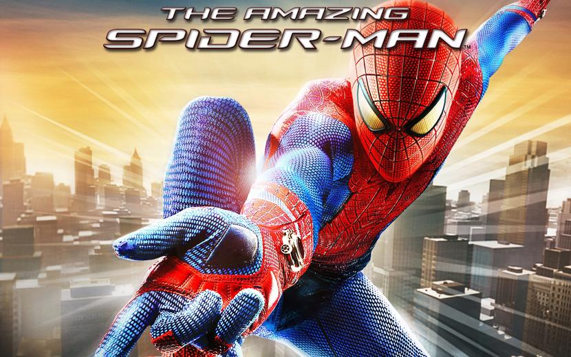 神奇蜘蛛侠2/超凡蜘蛛侠2+1+蜘蛛侠破碎维度