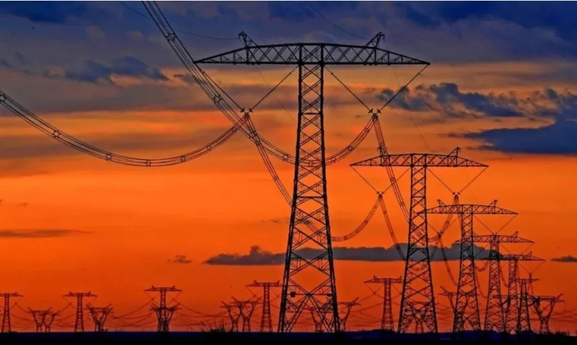 万字周读[NO.38]:为什么世界电力系统都讲中文?