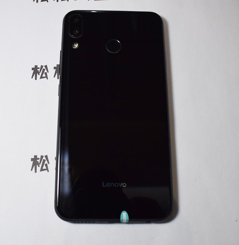 联想手机 lenovo Z5